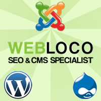 Joomla, WordPress, Drupal, lezioni private a Roma